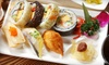 Tokyo II - North Buffalo: Japanese Fare and Nonalcoholic Drinks for Dinner or Lunch at Tokyo II (Half Off)
