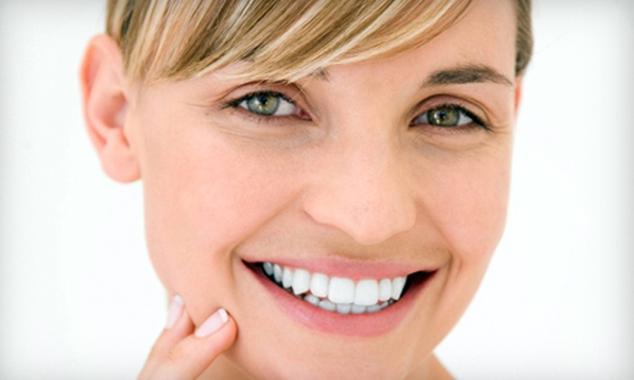 Myers Dental - Northview Hills: $179 for a Zoom! Teeth-Whitening Treatment at Myers Dental ($600 Value)