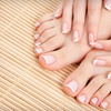 Half Off Mani-Pedi at June's Day Spa