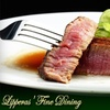 Half Off Upscale Cuisine at Lipperas'