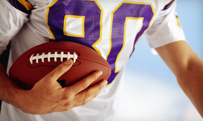 Play It Again Sports - Smada: $12 for $25 Worth of New and Used Sporting Goods at Play It Again Sports in Sugar Land