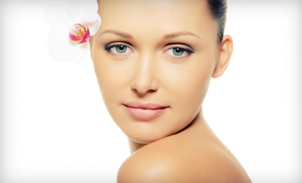 60-Minute Cocoa-Butter Body Wrap With a 30-Minute Head and Foot Massage - RMDs Aesthetics & Med Spa in New Orleans