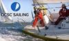OCSC Sailing - Berkeley Marina: $20 for an Introductory Sailing Lesson with OCSC Sailing
