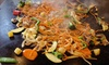 Wok On In - Mongolian BBQ - CLOSED - Winchester: $18 for a Buffet for Two at Wok On In Mongolian BBQ (Up to $37.90 Value)