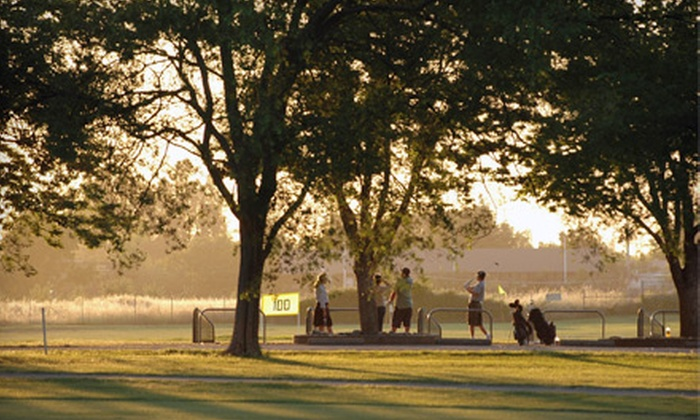 Bing Maloney Golf Course - Southwestern Sacramento: Two Private Golf Lessons or Private Golf Lessons Package at Bing Maloney Golf Course