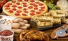 Little Caesars - Multiple Locations: Two Large Pizzas or Pizza-Meal Package at Little Caesars