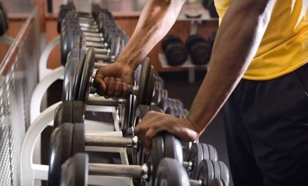 The Club Fitness & Tanning - The Club Fitness & Tanning in Sparta