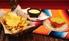 Casa Don Juan - Las Vegas: $17 for $35 Worth of Authentic Mexican Dinner at Casa Don Juan (or $8 for $16 Worth of Lunch)