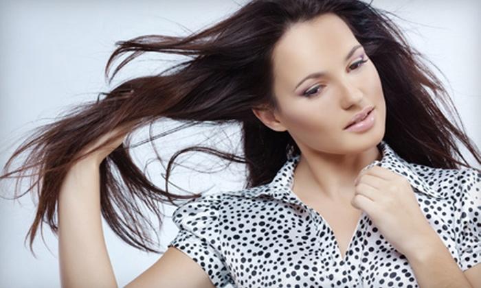 Femme de Luxe Body & Hair - Chilliwack: $29 for $60 Worth of Salon Services at Femme de Luxe Body & Hair