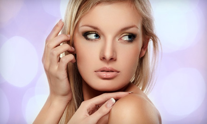 Aesthetic Clinique - Santa Rosa Beach: $110 for 20 Units of Botox from Dr. Steven F. Weiner at The Aesthetic Clinique in Santa Rosa Beach ($220 Value)