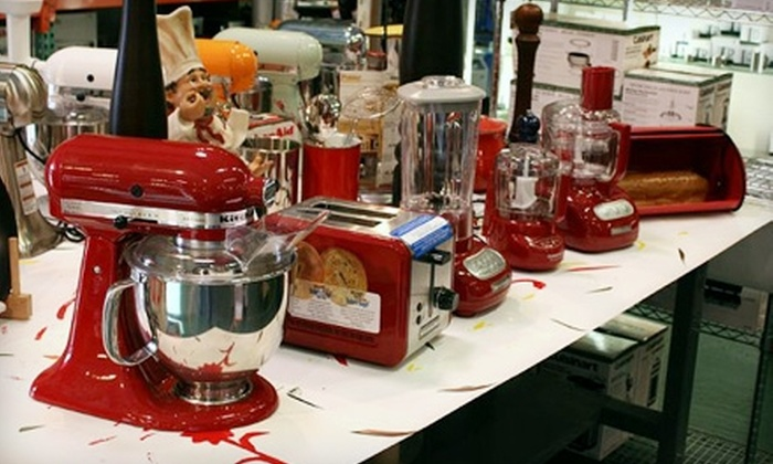 HomeVillage - Brownsville: $45 for $100 Worth of Kitchen Accessories and More at HomeVillage