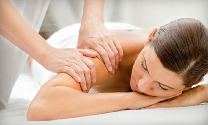 Simple Cure Massage Therapy - Mesa: $25 for an One-Hour Swedish or Deep-Tissue Massage (Up to $50 Value) at Simple Cure Massage Therapy in Mesa