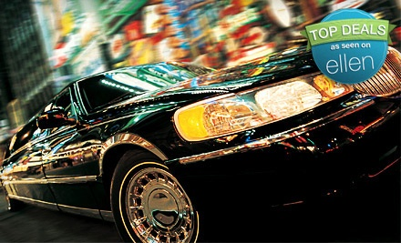 Luxury Limousine Service - Luxury Limousine Service in Kansas City
