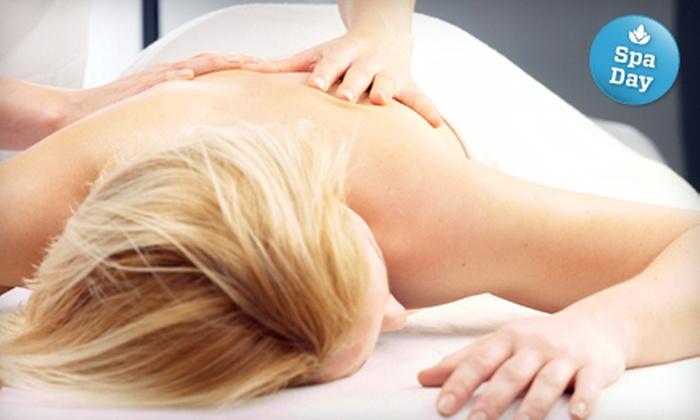 Exquisite Escape Massage  - Downtown Clovis: One-Hour Swedish or Hot-Stone Massage at Exquisite Escape Massage in Clovis