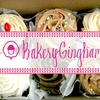 Half Off Cupcakes at Bakery Gingham