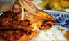 Up to 61% Off Mexican Fare at Chichen Itza Restaurant