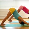 Up to 63% Off Kids Yoga or Event-Space Rental