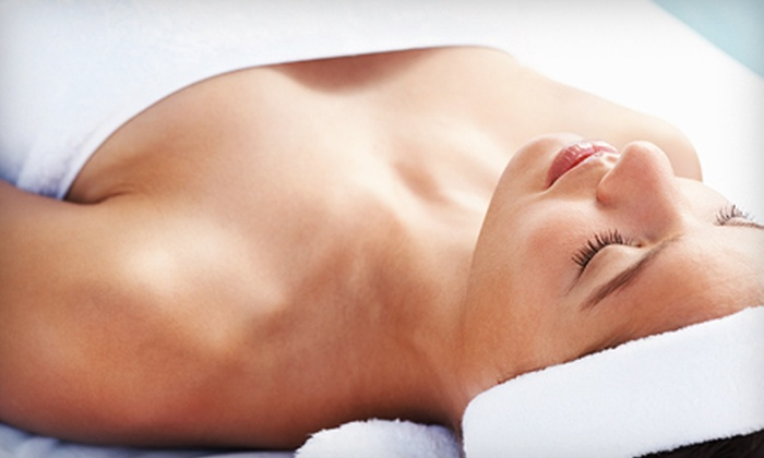 Vitality Health Center - Naperville: One or Five Formostar Infrared Body Wraps at Vitality Health Center in Naperville (Up to 74% Off)