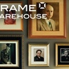 60% Off at Frame Warehouse