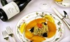 Anthony's in the Catalinas - Tucson: $35 for $70 Worth of Fine Dining and Wine at Anthony's in the Catalinas