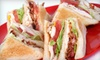 Winton Bar & grill - Browncroft: $12 for $25 Worth of Pub Fare at Winton Bar and Grill