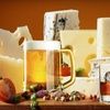 49% Off Ticket to Beer and Cheese Event