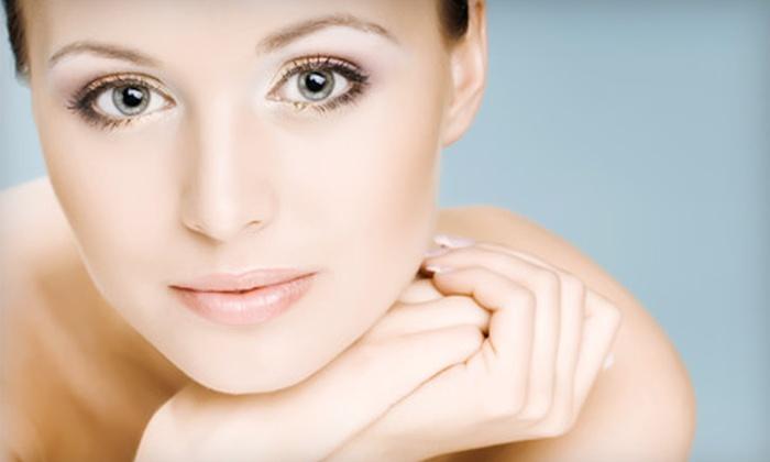 Copa Vida MedSpa - Santa Rosa: One or Three Facials and Microdermabrasion Treatments at Copa Vida MedSpa