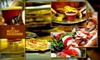 Mellow Mushroom (IN) - Carmel: $15 for $30 Worth of Pizza and More at Mellow Mushroom