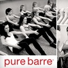 57% Off Workout Classes at Pure Barre