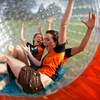 Up to 53% Off Zorb Globe Rides in Pigeon Forge
