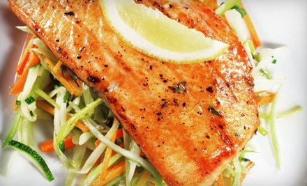 $30 Groupon to Silver Sage Grille - Silver Sage Grille in Canyon Lake