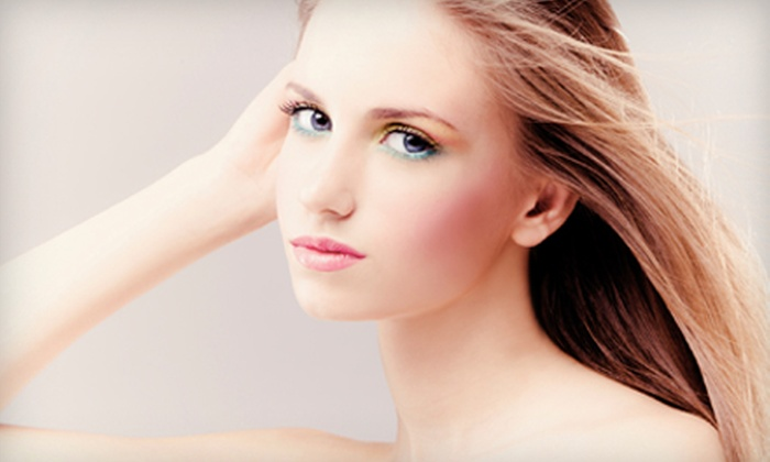 Dr. Dendy Engelman - Midtown Center: One Area of Botox or Dysport at Skin Laser & Surgery Specialists ($600 Value), $279 for Two Areas ($1,200 Value), or $349 for Three Areas ($1,800 Value)