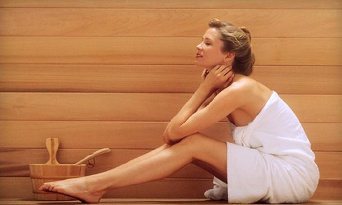 Brooklyn Banya - Kensington: Bathhouse Passes and Massage Packages at Brooklyn Banya (Up to 89% Off)