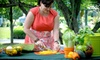 Organizing Dinner: $150 for an At-Home Cooking Class from Organizing Dinner ($300 Value)