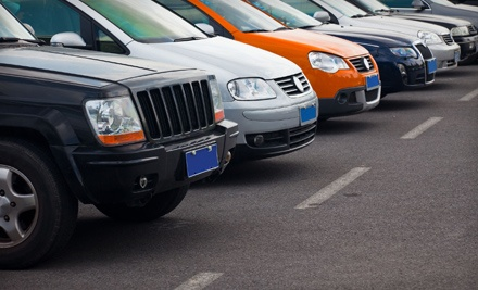 Executive Valet Parking - Executive Valet Parking in Fort Myers