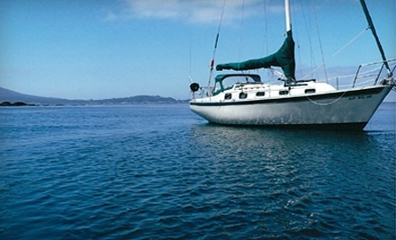 Imagine Sailing Tours - Imagine Sailing Tours in Emeryville