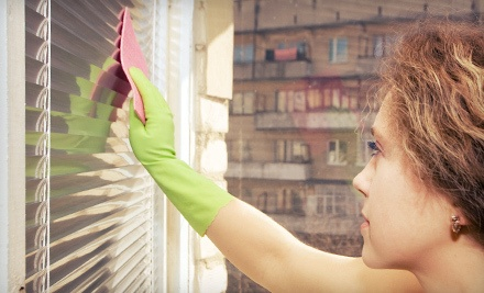 Housecleaning for Four Rooms (a $110 value) - Merry Maids in