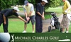 64% Off Private Golf Lessons