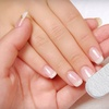 Up to 55% Off Hand and Nail Treatments
