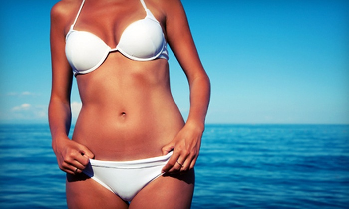 Sunsations Tanning - Howell: $25 Worth of Tanning and Lotions