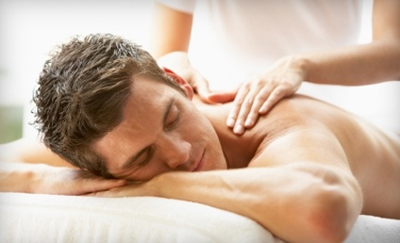Sir Spa: 1-Hour Executive Massage - Sir Spa in Chicago