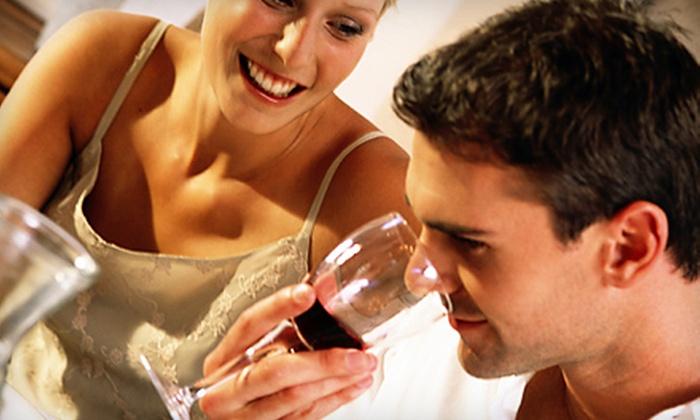 The Ocala Wine Experience - Ocala: Wine by the Bottle or Tastings for Two or Four at The Ocala Wine Experience