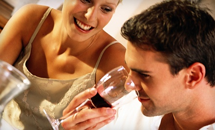$20 Groupon for Wine - The Ocala Wine Experience in Ocala