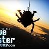 California Skydive Center - Hollister: $199 for Tandem Skydive with California Skydive Center