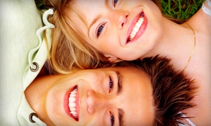 T. Lance Collier, DMD, LLC - Columbus: $69 for a Full Dental Exam, Cleaning, X-rays, and Teeth-Whitening Kit from Dr. T. Lance Collier ($722 Value)