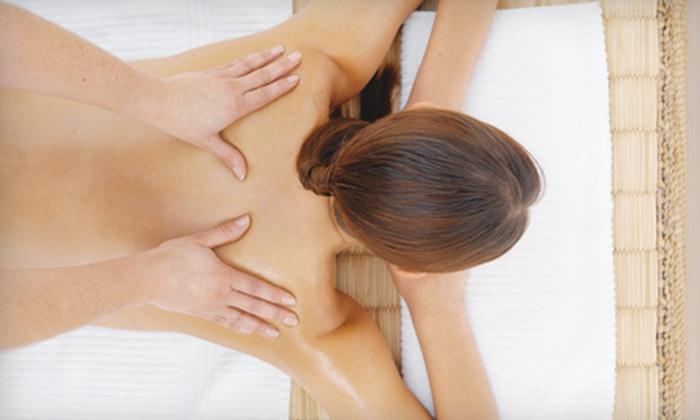 Soothing Spirit Therapeutic Massage - Mitchell: 60- or 90-Minute Massage from Soothing Spirit Therapeutic Massage