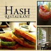 52% Off at Hash Restaurant