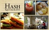 Hash Restaurant (CLOSED) - Sellwood - Moreland Improvement League: $12 for $25 Worth of Sustainable Breakfast Spuds and Lunch at Hash Restaurant