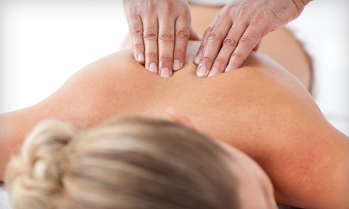 AAA Wellness Holistic Massage Spa - Houston: 60- or 90-Minute Swedish Massage for One or Two at AAA Wellness Holistic Massage Spa (Up to 62% Off)