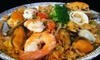 Up to 55% Off Asian Fare at DunoBaby Tapioca Cafe
